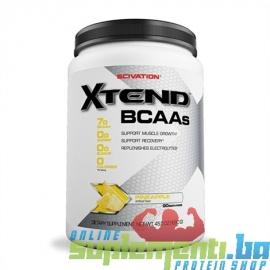 X TEND BCAA'S (1188g) /90serv/
