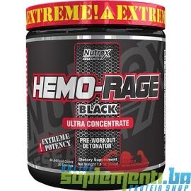 NUTREX HEMO RAGE (259g)