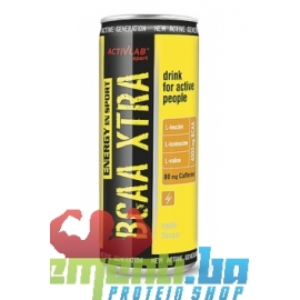 ActivLab BCAA XTRA ENERGY (250ml)