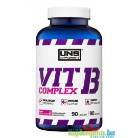 UNS VIT B COMPLEX (90tab)