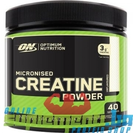 OPTIMUM CREATINE POWDER (144g)