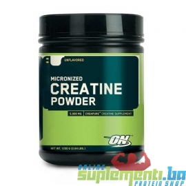 OPTIMUM CREATINE POWDER (600g)