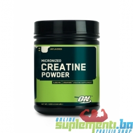 OPTIMUM CREATINE POWDER (300g)
