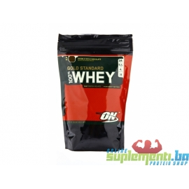 OPTIMUM GOLD STANDARD 100% WHEY (450g)