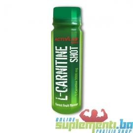 ActivLab L-CARNITINE SHOT 80ml
