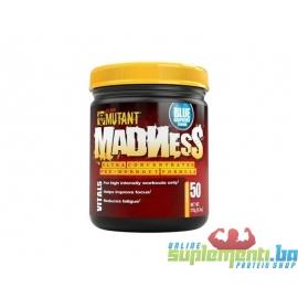 MUTANT MADNESS 375g (50serv.)