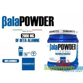 YAMAMOTO BetaALA POWDER 250 grama