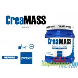 YAMAMOTO CreaMASS 500 grama