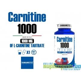 YAMAMOTO Carnitine 1000 (90 tableta)