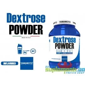 YAMAMOTO Dextrose POWDER 1 kg