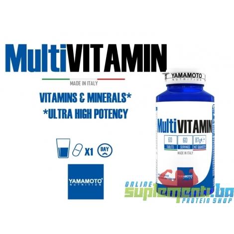 Multi VITAMIN 60 tableta