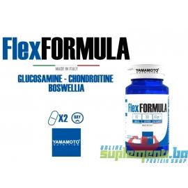 YAMAMOTO Flex FORMULA 60 tableta