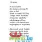 YAMAMOTO Creatine PRO Creapure® Quality 150 Kapsula