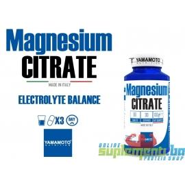 YAMAMOTO Magnesium Citrat 90 Tableta