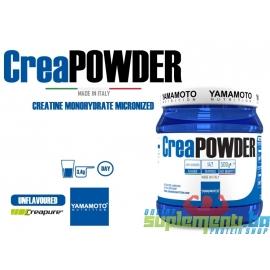 YAMAMOTO Crea POWDER Creapure Quality 500g