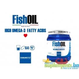 YAMAMOTO Fish OIL (200Tableta)