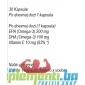 YAMAMOTO Omega 3 (30Tableta)