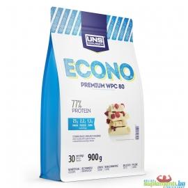 UNS ECONO PREMIUM WPC (900g) 30serv.