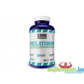 UNS MELATONIN (90kaps)