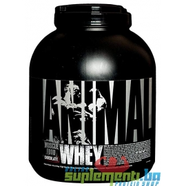 UNIVERSAL ANIMAL WHEY 1.8kg