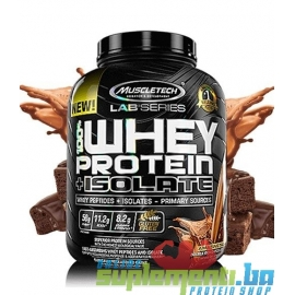 MT LAB SERIES WHEY PROTEIN ISOLATE 2.28kg
