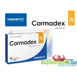 YAMAMOTO Cormadex® 30 Capsula