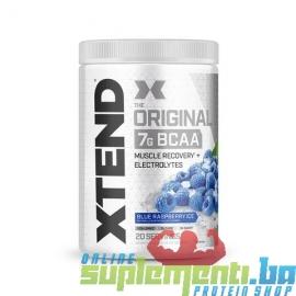 X TEND BCAA'S (432g) /30serv/