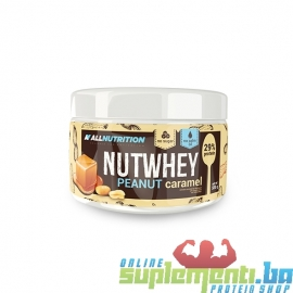 ALL NUTRITION NUTWHEY 500g
