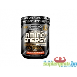 MT PLATINUM AMINO + ENERGY 295g