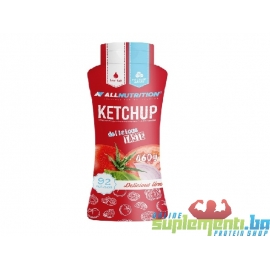 ALL NUTRITION SAUCHE KETCHUP 460g