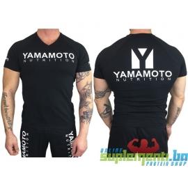 MAJICA PRO TEAM YAMAMOTO®