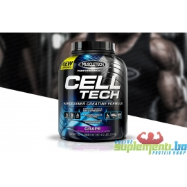 MUSCLETECH CELL-TECH (2,7kg)