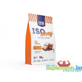 UNS ISO WHEY 750g (25serv)