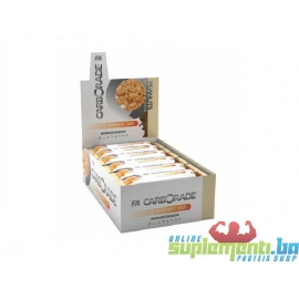 FA CARBORADE BAR 40g