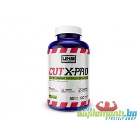 UNS CUT-X PRO 120tab (30serv)
