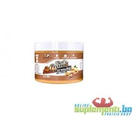 Sport Def. Peanut Butter Crunchy 300g