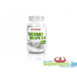 Activlab Thermo Shape 2.0 (90tab)