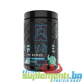 Ryse Project Blackout Pre workout