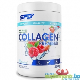 SFD COLLAGEN 400g