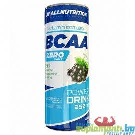 ALL NUTRITION BCAA 250ml
