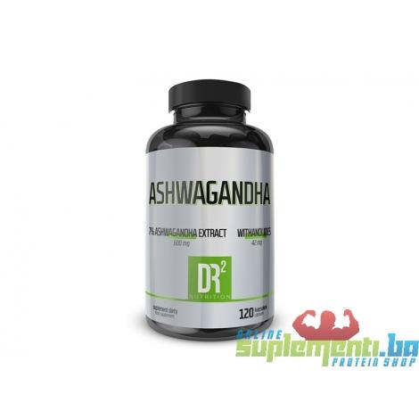 DR2 ASHWAGANDHA 120 KAPS