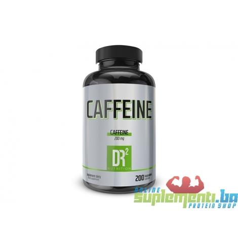 DR2 CAFFEINE 200 KAPS