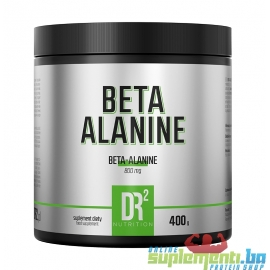 DR2 BETA-ALANINE 400 G