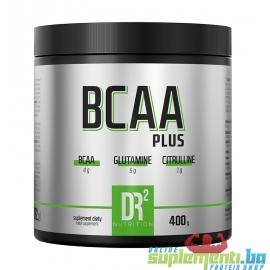 DR2 BCAA PLUS 400 G