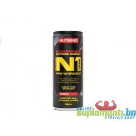 NUTREND N1 (330ML)