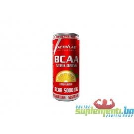 AL BCAA DRINK 330ML