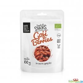 DIET-FOOD BIO GOJI BERRIES - 100 g
