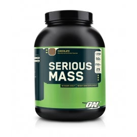 OPTIMUM SERIOUS MASS (2,7kg)