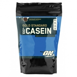 OPTIMUM GOLD STANDARD 100% CASEIN (450g)
