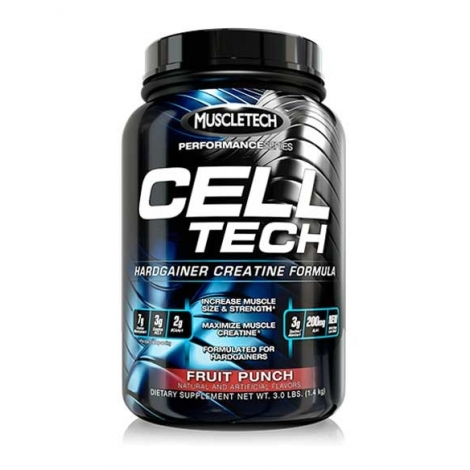 MUSCLETECH CELL-TECH (1,4kg)